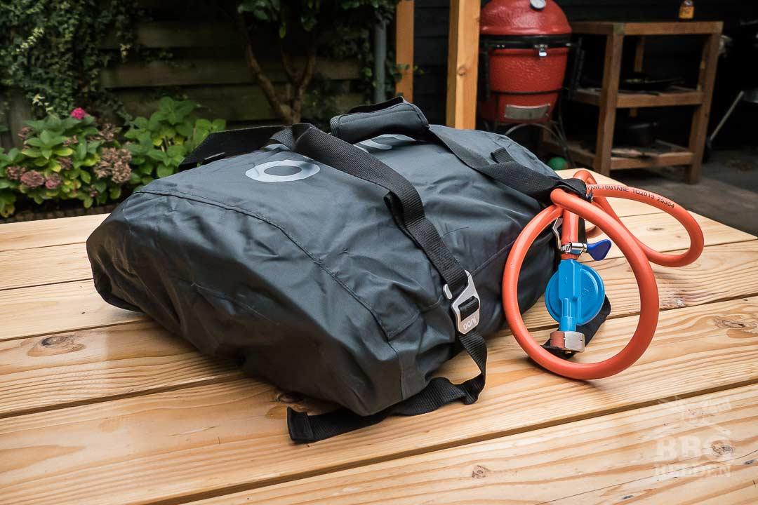 ooni koda in carrying bag