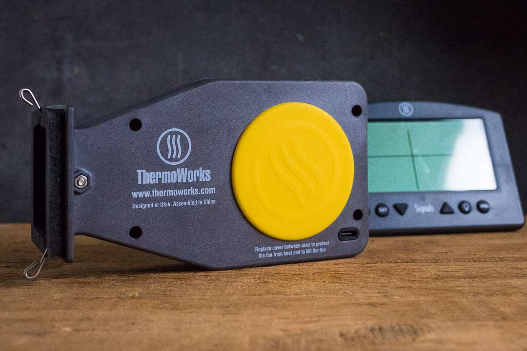 signals and billows from thermoworks